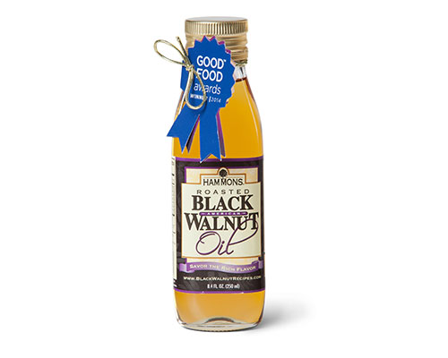 Black Walnut Oil