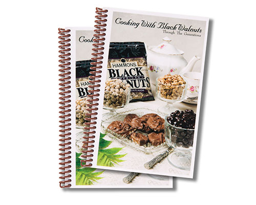 Cooking with Black Walnuts