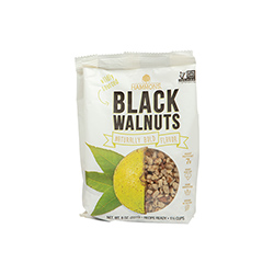 Recipe Ready Black Walnuts 8oz